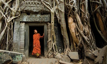 The 25 Best Places to Photograph on Planet Earth