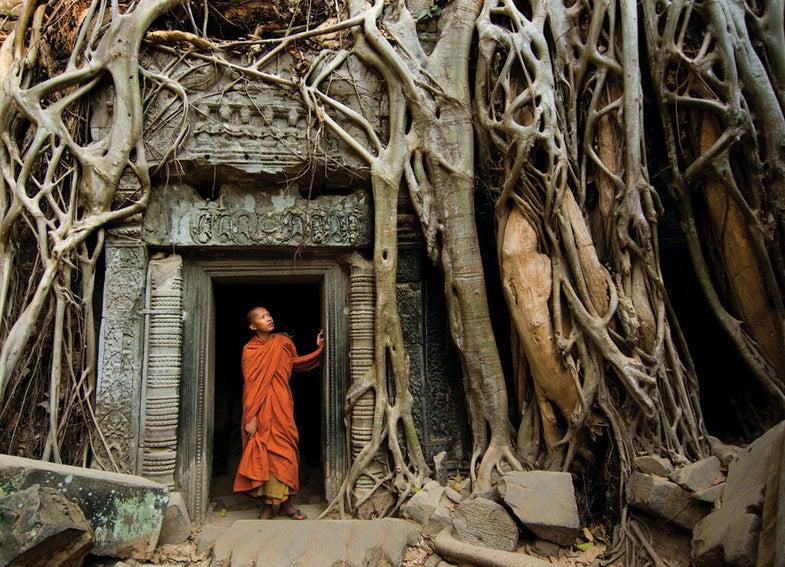 Ancient Worlds: Angkor Wat