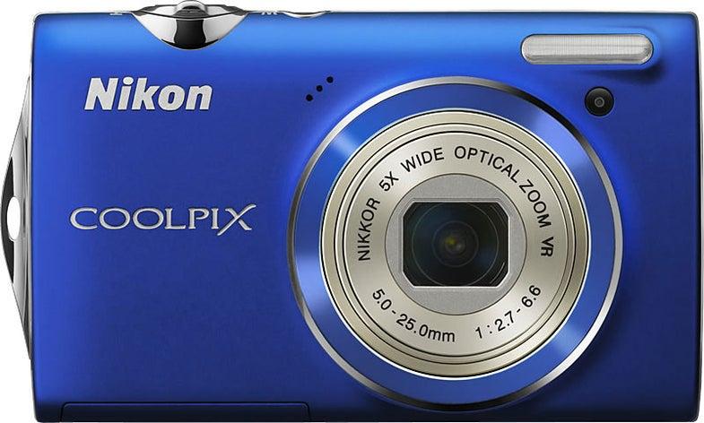 Nikon Coolpix S5100