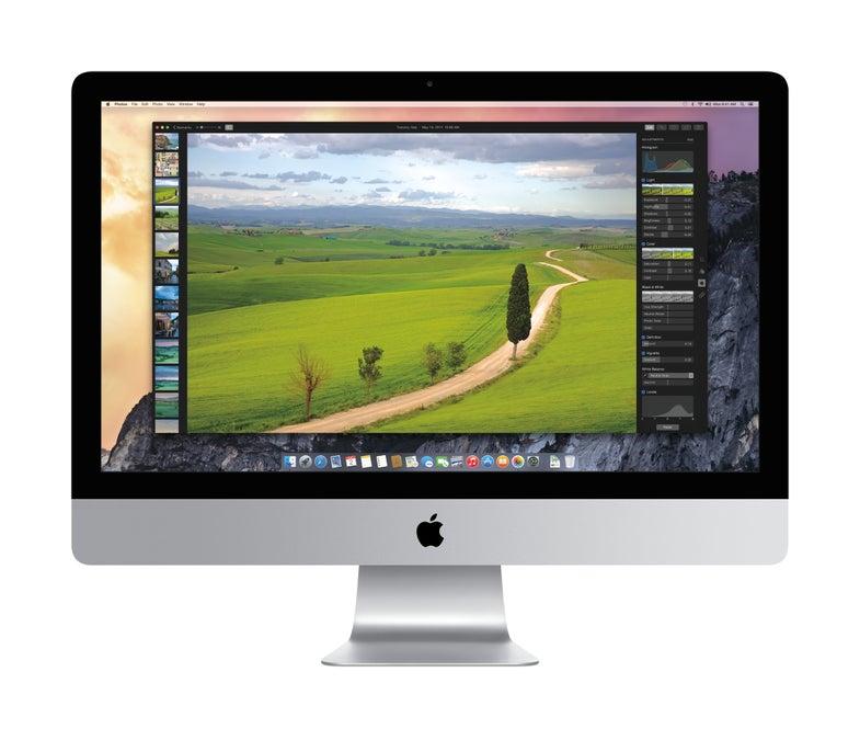 Apple Killing Aperture
