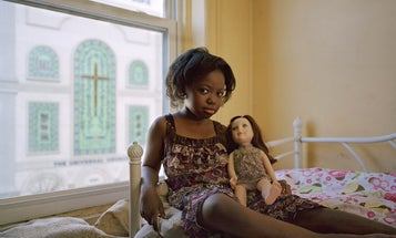 My Project: Girls and Dolls