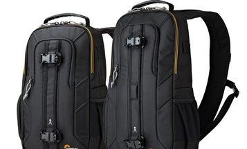 New Gear: Lowepro Slingshot Edge Camera Bags