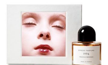 Photographer Duo Makes Perfume From Photo