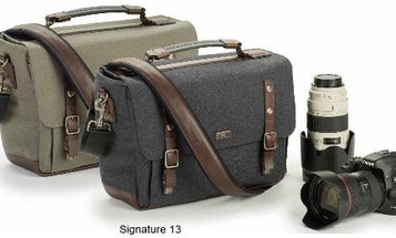 New Gear: Think Tank Releases Signature Camera Bag Series