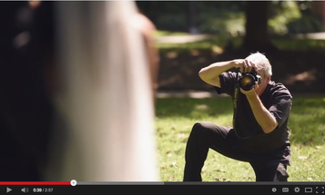 Video: Cliff Mautner on Shooting in Harsh Light