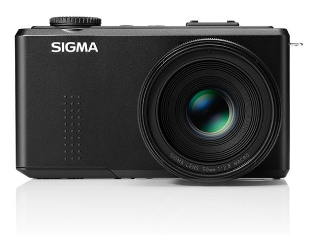 Sigma DP3