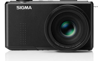 New Gear: Sigma DP3 Camera With An APS-C Sensor And Fixed 50mm Lens