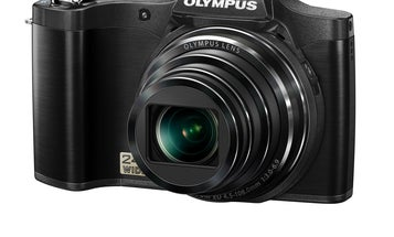 New Gear: Olympus Unveils Four New Compacts, The SZ-12, SP-620UZ, VG-160, and VR-340