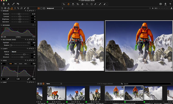 New Gear: Phase One Releases Capture One Pro 8 Photo Editing Software