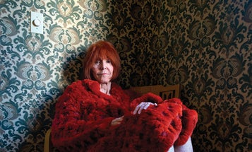 """Two Years Out: Photographer Tirzah Brott Captures """"Women of a Certain Age"""""""