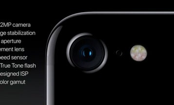 iPhone 7 Gets a Brand New Camera, iPhone 7 Plus Gets Two New Cameras, Both Get Fake Bokeh