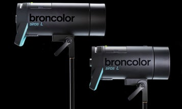New Gear: Broncolor Siros L 400 Ws and 800Ws Battery-Powered Strobes