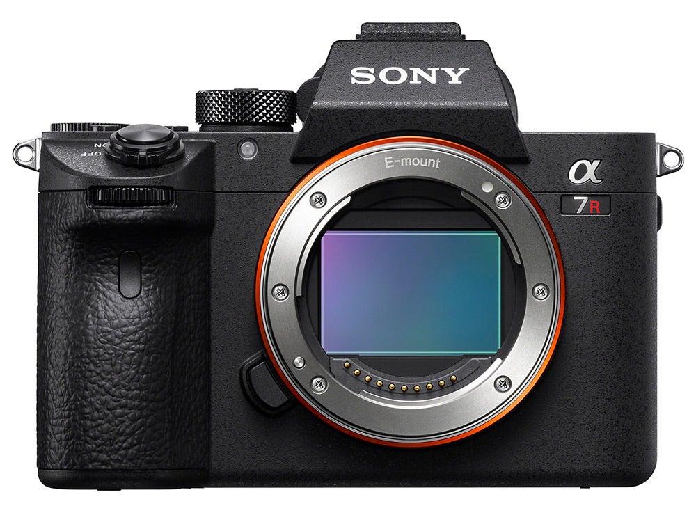 Sony A7r III Camera