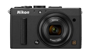 New Gear: Nikon Coolpix A Advanced Compact Camera With An APS-C Sensor