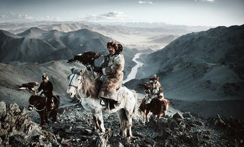The Paradox of Jimmy Nelson's Photos of Disappearing Tribes