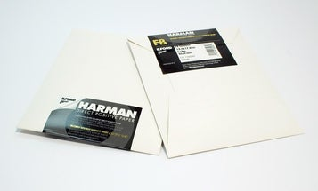 New Gear: Ilford Brings Back Harman Direct Positive Paper to Make Pinhole Photographers Happy