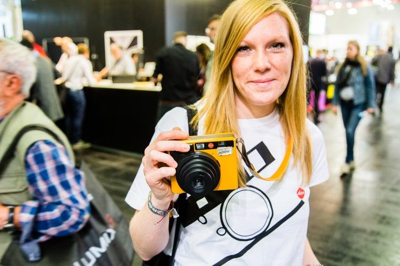 The best camera gear of photokina 2016