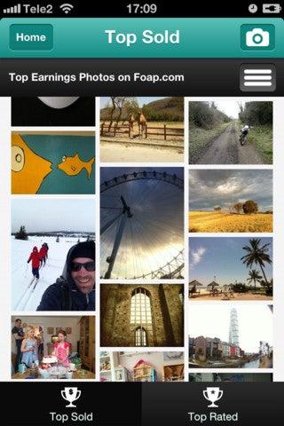 foap app