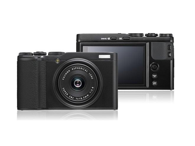 Fujifilm announces new large-sensor compact camera and 5 X-series lenses
