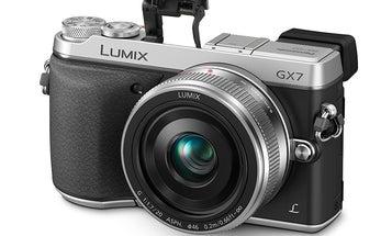 New Gear: Panasonic GX7 Camera and Leica DG 42.5mm F/1.2 Nocticron Lens