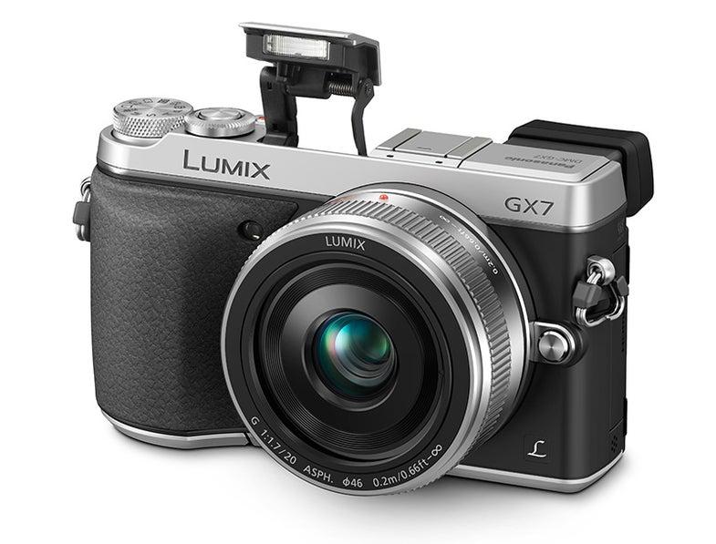 Panasonic Camera 7