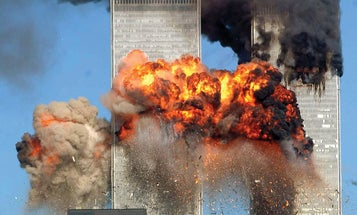 """9/11: The Photographers' Stories, Part 2—""""Don't Shoot This"""""""