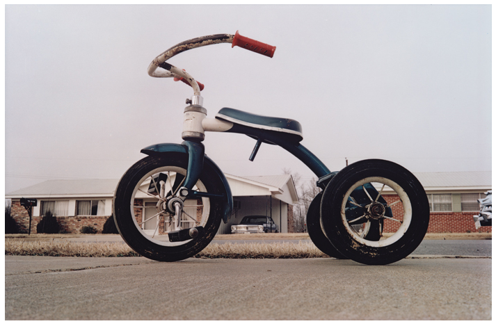Eggleston Tricycle