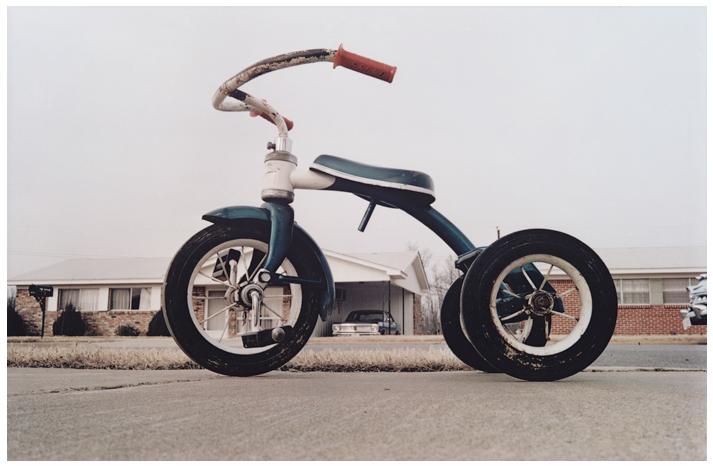 Eggleston Tricycle