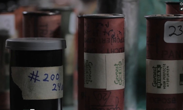 The Rescued Film Project  Saves 31 Rolls of Undeveloped Film From a WWII Soldier