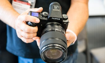 Fujifilm's Medium Format GFX 50S Digital Camera: First Impressions And Frequently-Asked Questions