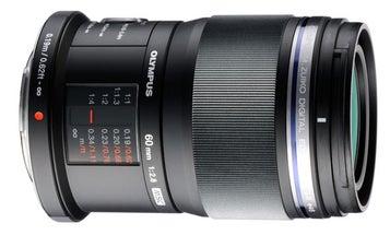 New Gear: Olympus M.Zuiko Digital ED 60mm F/2.8 Macro Lens