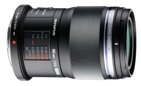 Olympus 60mm macro