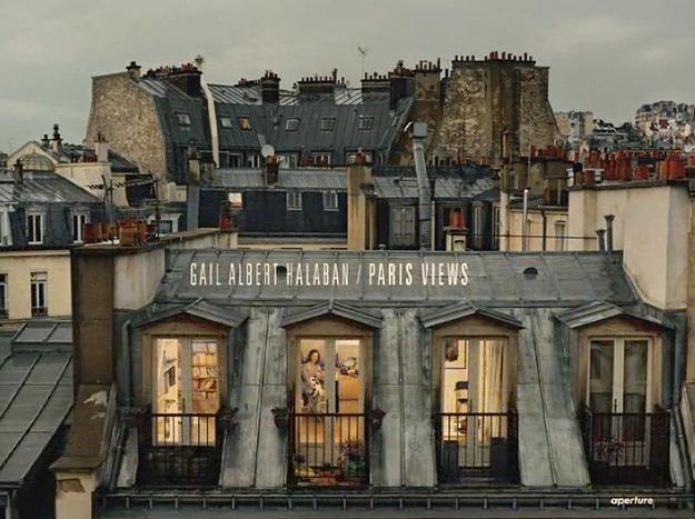 Halaban Paris