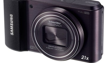New Gear: Samsung WB850F, WB150F and ST200F Wi-Fi-enabled Superzoom Compacts