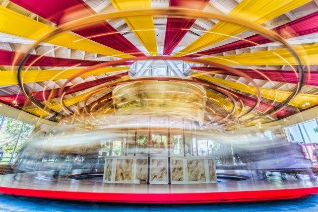 Motion blur gallery