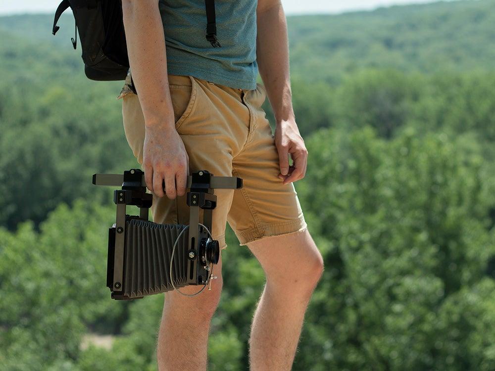 standard camera