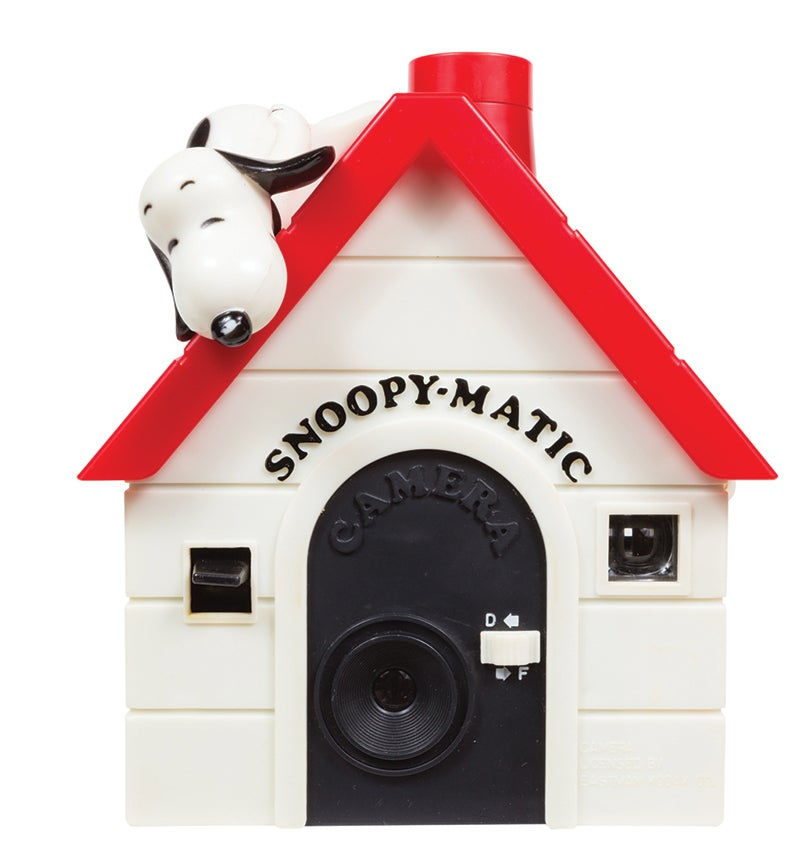 """""""Snoopy-Matic"""""""