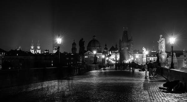 Mentor Series: Prague, Vienna & Budapest