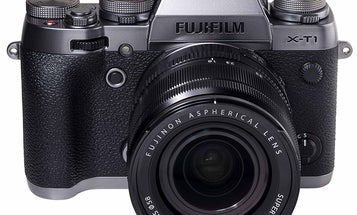 New Gear: Fujifilm Deluxe X-T1 Graphite Silver Edition, Plus Two New Lenses