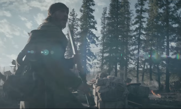 """Feature Film """"The Revenant"""" Was Shot Using Almost Entirely Natural Light"""