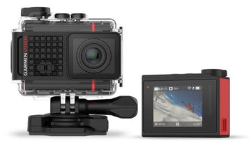 Garmin Virb Ultra 30 Action Camera Has An LCD Touchscreen, 4K Video, And Lots Of Data Capture