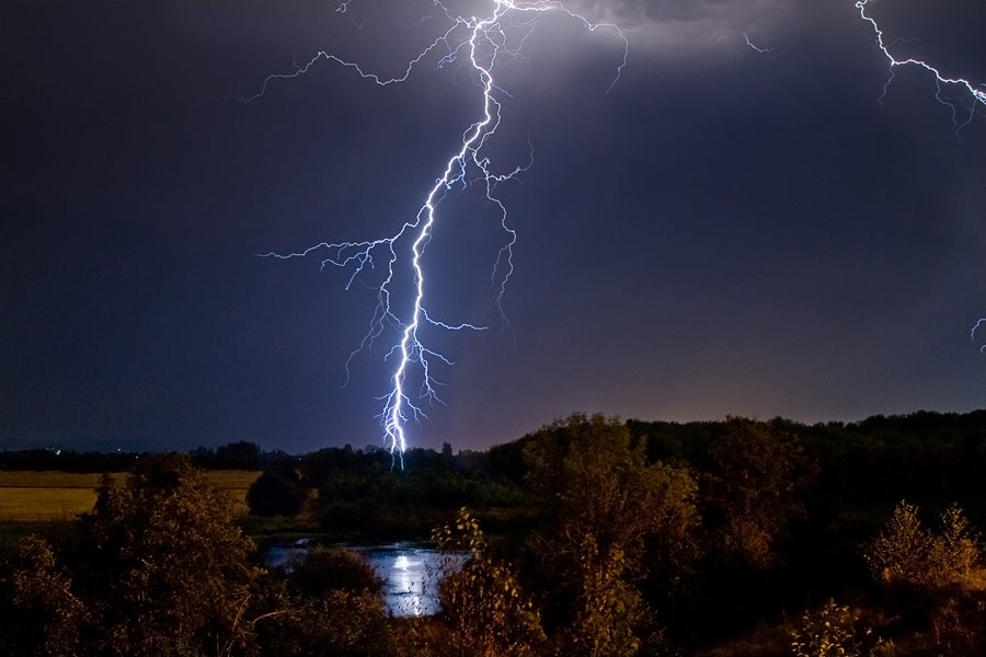 """""""How-To-Photograph-Lightning-4"""""""