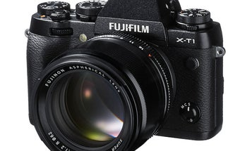 New Gear: Fujifilm X-T1 Weather-Resistant Interchangeable-Lens Camera