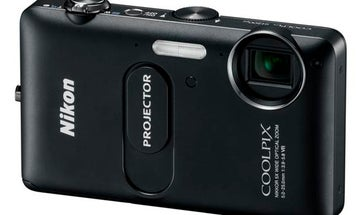 Four New Nikon Coolpix Compacts Include a Camera That Doubles as a Projector For Your Tablet