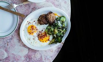 Adam Goldberg's Food Photos