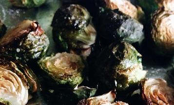 Instagram #Cliche Photo Contest: Food