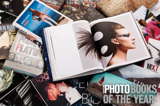 AP Photo Books