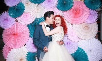 7 Great DIY Wedding Photo Ideas for Tech-Savvy Couples