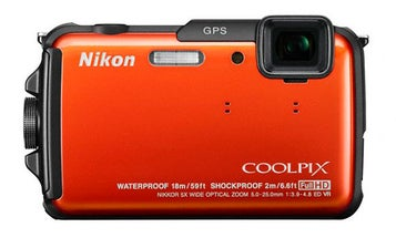 New Gear: Nikon Coolpix AW110 and S31 Waterproof Compact Cameras