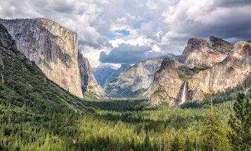 Photo Workshop: California